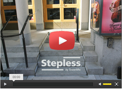 video-stepless