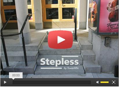 video-stepless