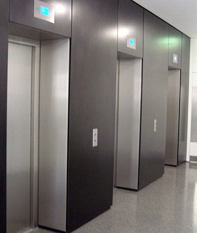public building lifts