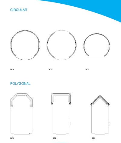 bespoke glass lift intructions