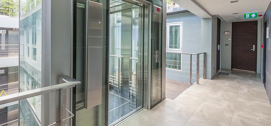 london lift company