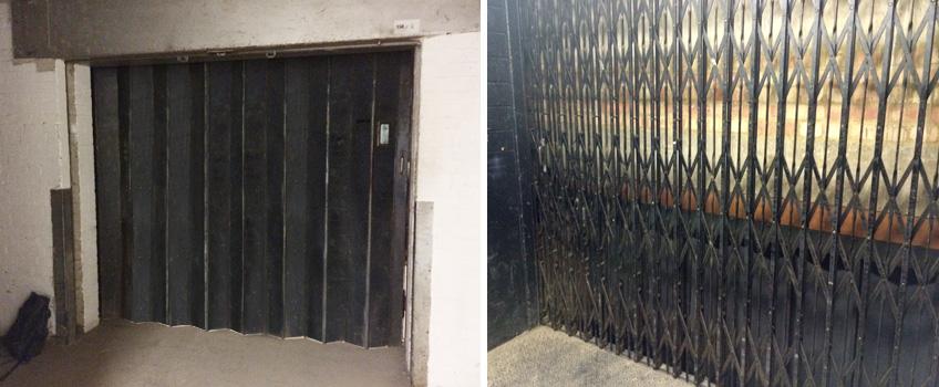 Passenger Lift Installation for Selfridges in London