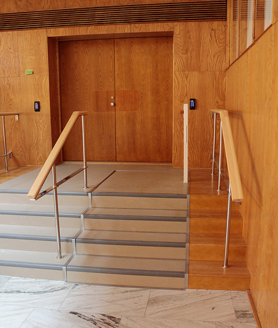 hidden platform lifts 3