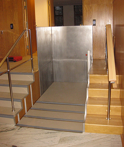 hidden platform lifts 4