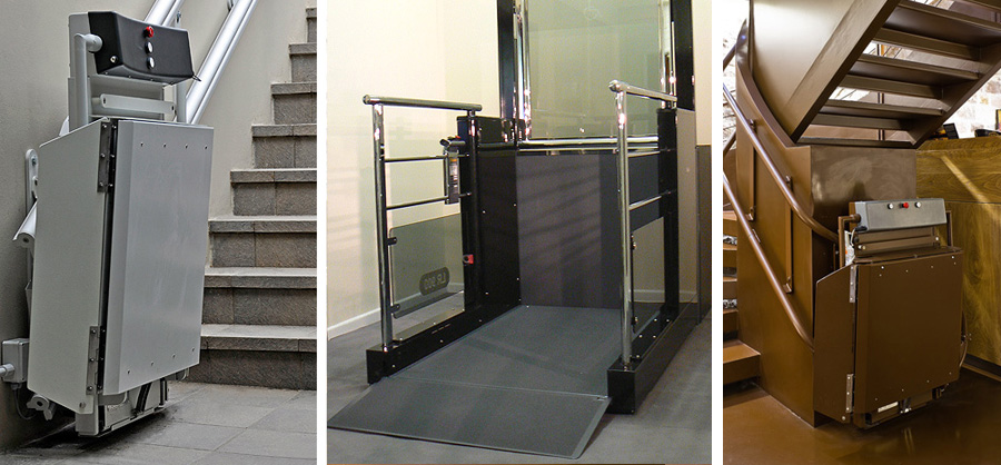 platform lift company london