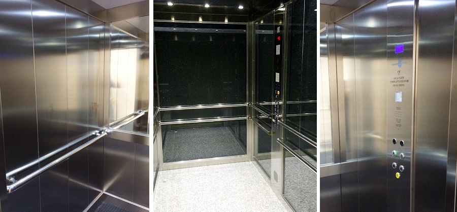 8 person lifts
