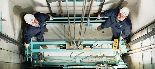 Lift Repair Services