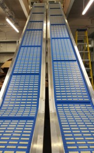 Conveyance Systems