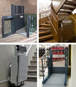 Disability Access Lifts