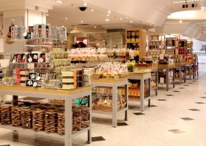 Goods-and-Passenger-Lifts-for-selfridges-food-hall