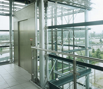 Passenger Lifts in Birmingham