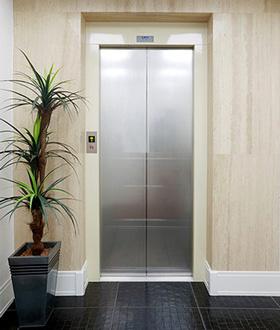 Lift Installation in London