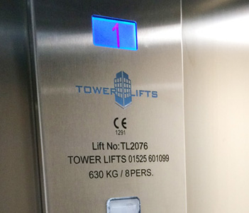 Lift Installers in London