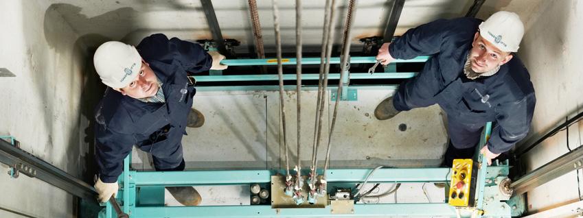 Lift Installers Milton Keynes