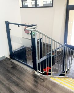 Platform Lift Company in London