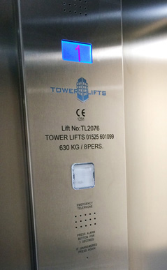 Lift Repairs Milton Keynes