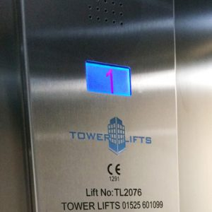 Lift Upgrade Milton Keynes