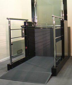 Step Lift Provider Kent