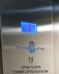Domestic Lift Services London