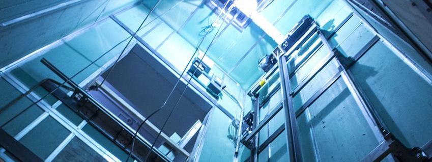 Lift Repair in London