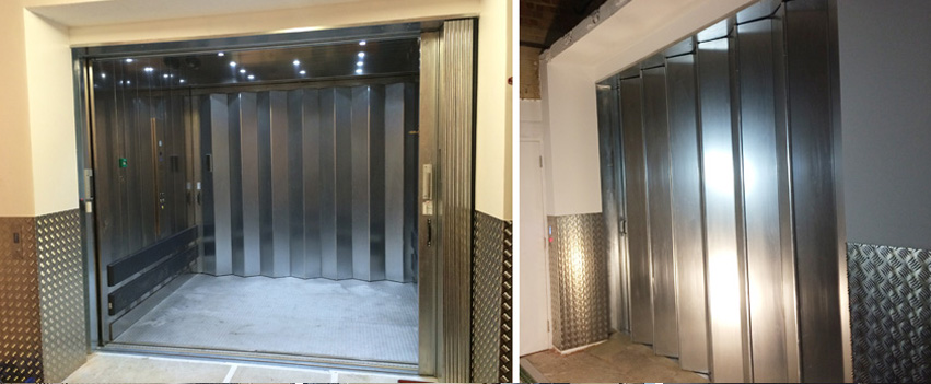 Lift Refurbishment in Buckinghamshire