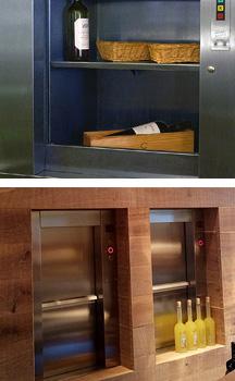 Dumbwaiter Lift Service
