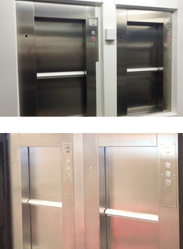 Electric Service Lifts