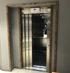 Lift Installing in Manchester