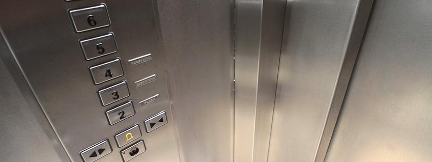 Lift repairs in Birmingham