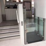 Custom Built Lift for the Beauty Workshop at Selfridges