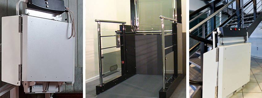 Disability Access Lifts For London