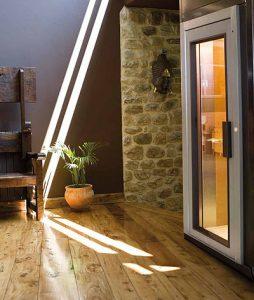 Domestic Lift Services