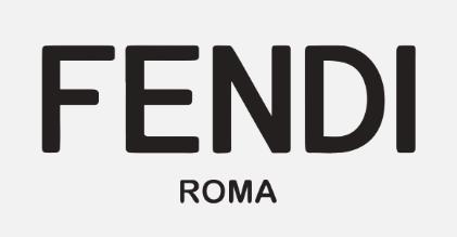 Fendi Roma Logo