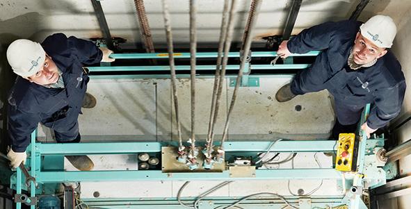 Lift Company for Nottingham
