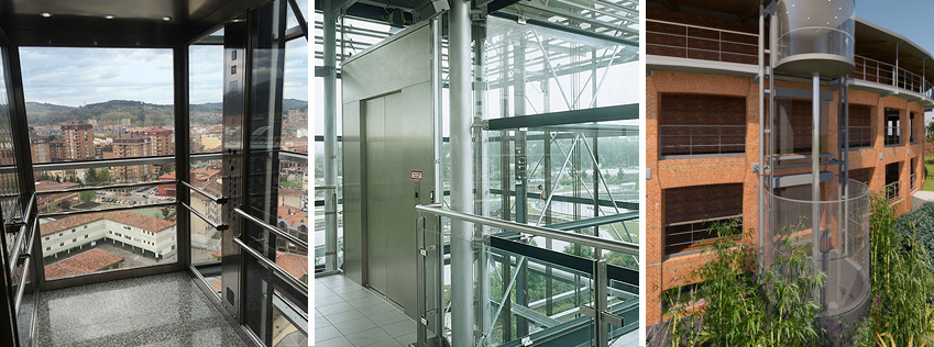 Panoramic Lifts for Manchester