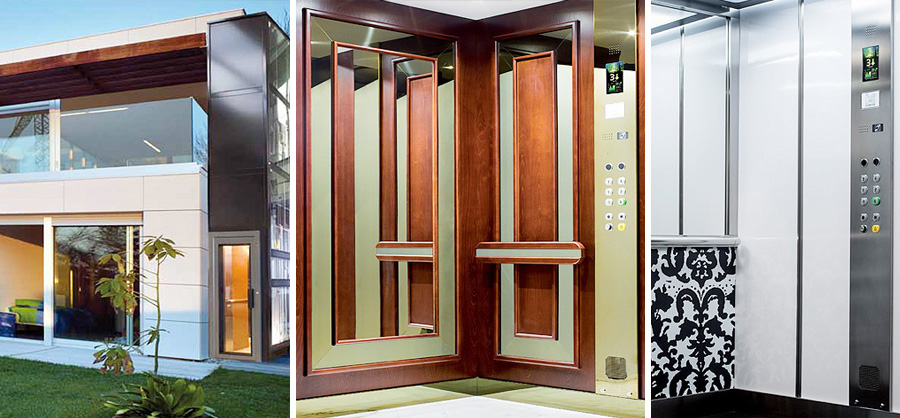 Home Elevator Services in Birmingham