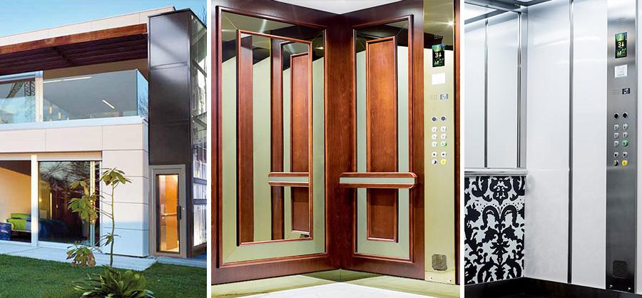 Home Elevator Services in Birmingham