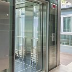 Lift Refurbishment for Manchester