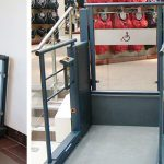 Disability Access Lifts for Milton Keynes