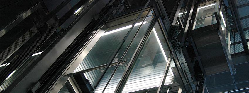 Lift Refurbishment for Nottingham