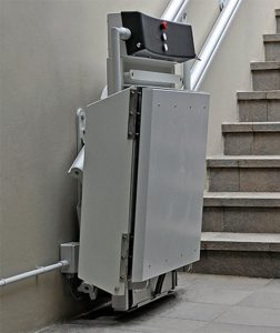 Stevenage Home Elevators