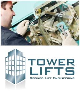 Lift Company for London