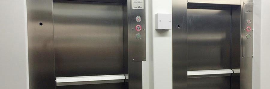 Birmingham Food Lift Installers