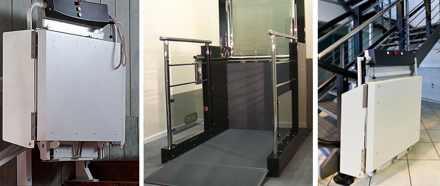 Disabled Wheelchair Lift Services