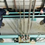 Elevator Maintenance in Luton
