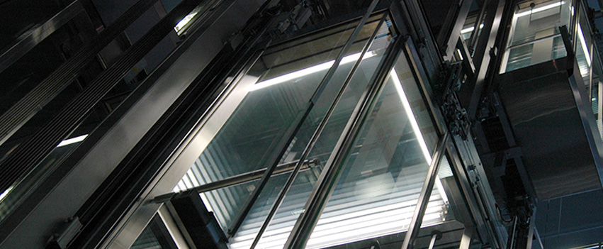 Lift Company for Kent Banner