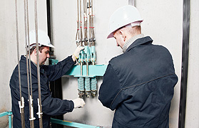 Lift repairs in Cambridge repair