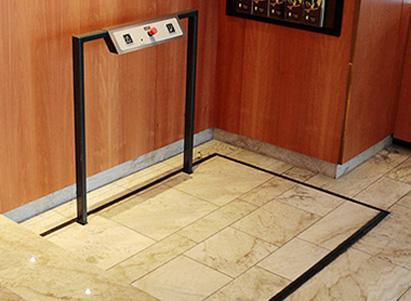 disabled platform lift services