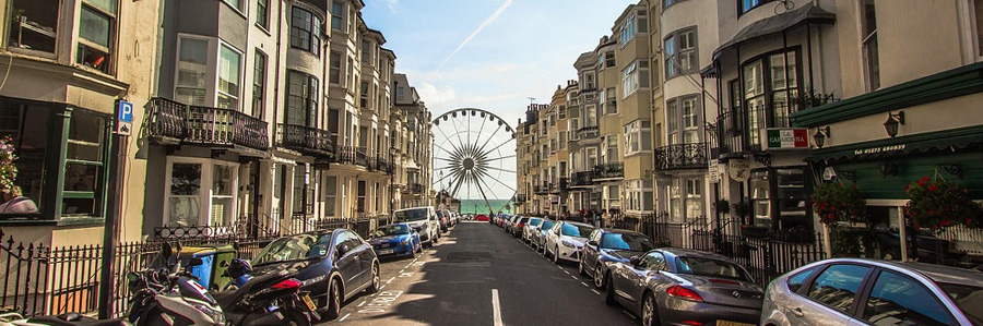 Passenger Lift Installations for Brighton