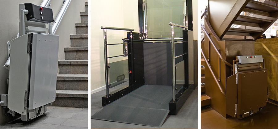 Platform Lifts for Manchester
